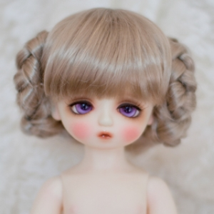 [Bebe] Diana (peach blond)