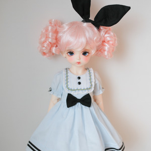 [Enfant] Little Alice (Blue)